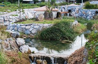 沖縄・ハーソー公園