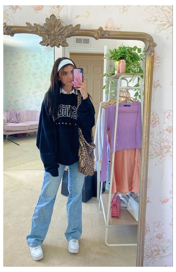 retro outfits for teens vintage style