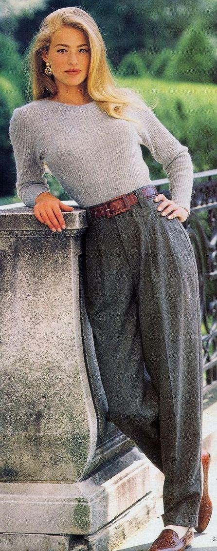 Fatos, fotos e vídeos da moda de 1980 a 1990 - Blog da Mari Calegari