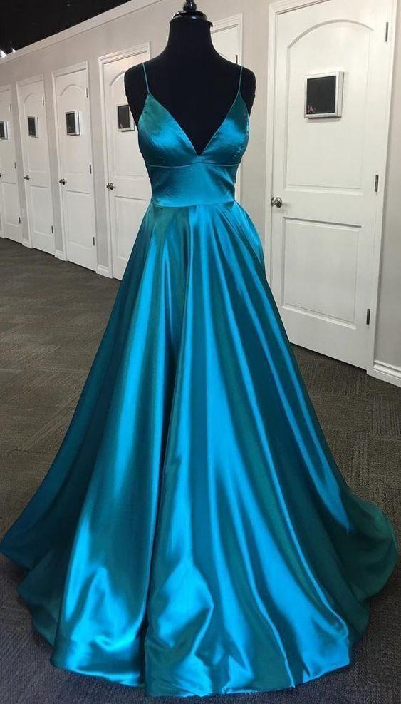 Prom Dress 2020, Prom Dresses, Evening Dress, Dance Dress, Graduation School Party Gown, PC0337 - 12 / Burgundy