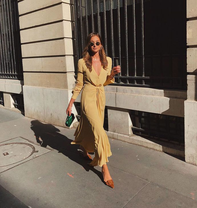 23 Dinner Date Outfit Ideas That Will Make Getting Ready Easier