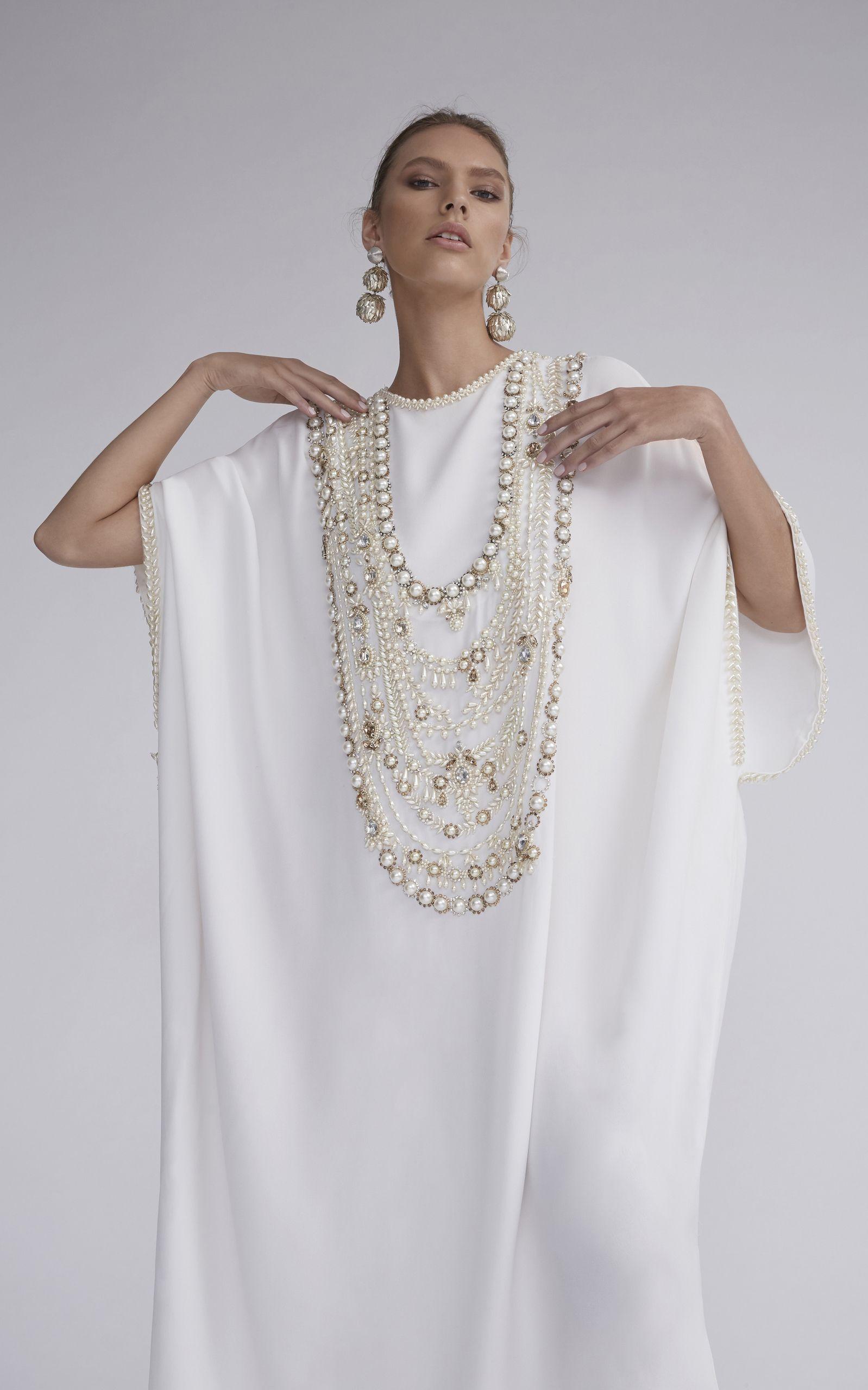 Marchesa Fashion Collections For Women | Moda Operandi