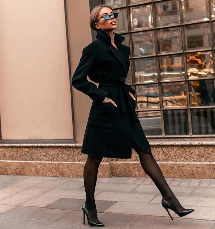 Timeless Black and White Outfits - FashionActivation