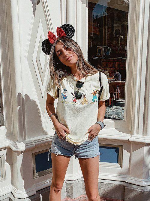 Disney World Outfits | TARA MICHELLE