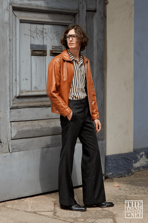 The Best Street Style from Milan Men's Fashion Week S/S 2020