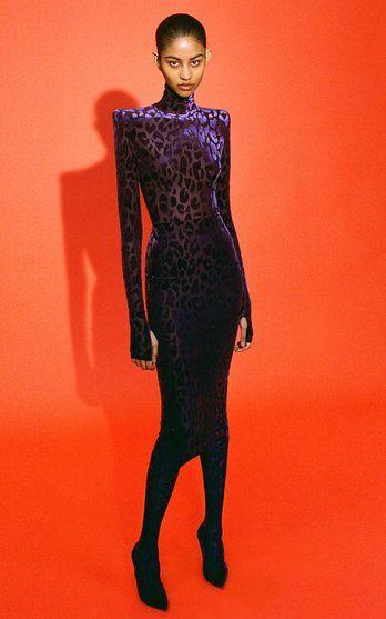 Women's Alex Perry Fall/winter 2021 Collection | Moda Operandi