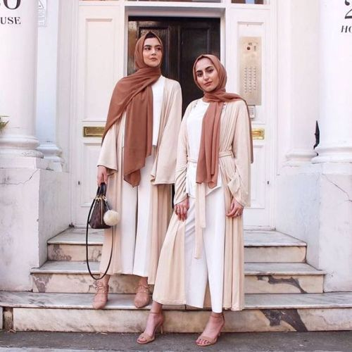 How to renew your style with hijab