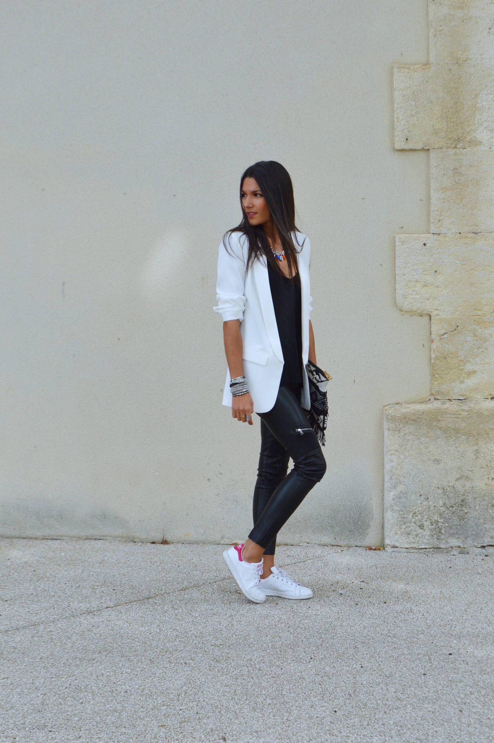 Precious Black & White | JUNE Sixty-Five - Blog Mode