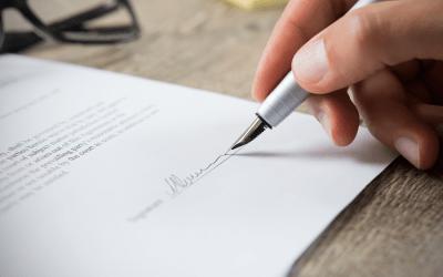 ¿Por qué las empresas aún envían documentos por fax?