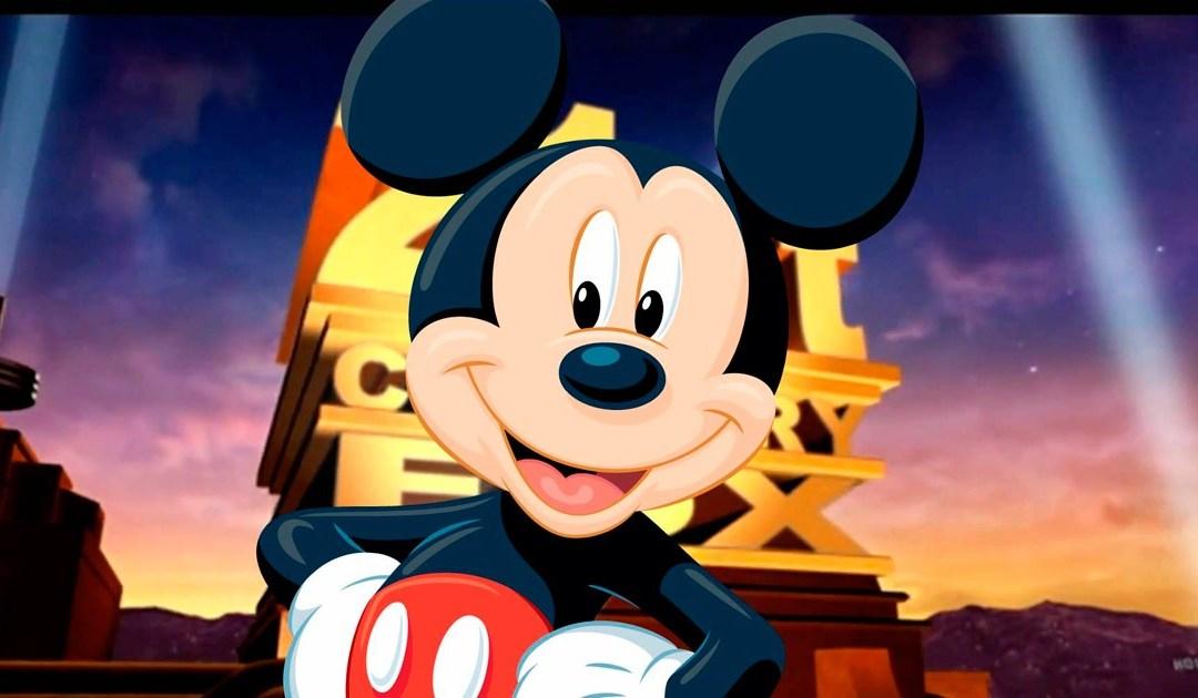 La verdadera cara de Disney tras la compra de Fox
