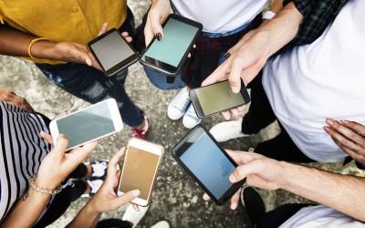 Estas son las tendencias para redes sociales en 2019
