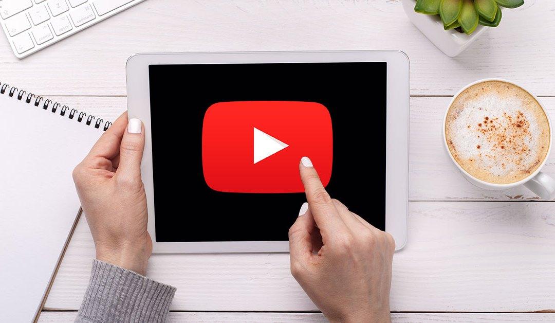 10 razones para usar YouTube en una estrategia de reputación