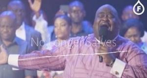 No Longer Slaves- Eddie James Worthy Cfan [Video + Lyrics]