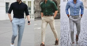 20 Ways To Style Formal Shirt Pant For Men That Would Make You look More Attractive