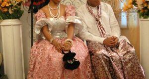 Mr & Mrs Appiah's Lavish Wedding 2021