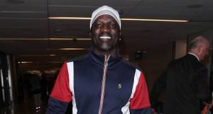 I Was Happier When I Was Poor — Singer Akon