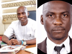 Member Of RCCG Assassinated As He Steps Out To Receive A Call