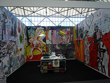 Art Amsterdam 2010
