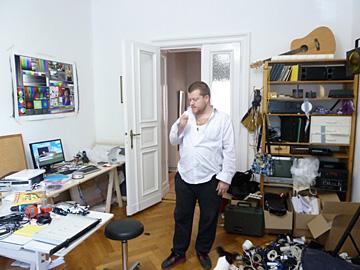 Atelier Constant Dullaart