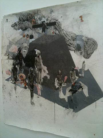 Drawback @ Atelierhof Kreuzberg