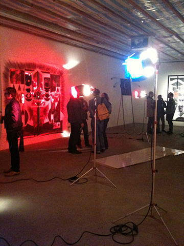 Jannis Varelas @ Autocenter, Berlin