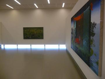Beroerd Landschap @ Museum Belvédère