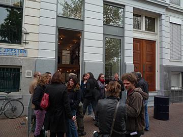 Rondje CBK en Bob Smit Gallery