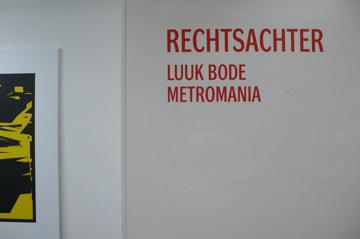 Luuk Bode @ CBK Rechtsachter