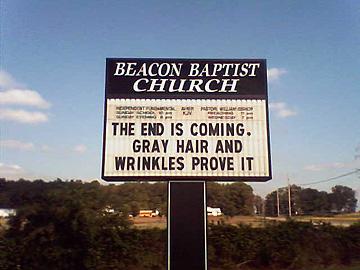 Ondertussen religie