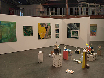 Urban Landscapes II @ Electron Breda, update