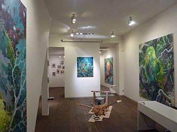 Hidde van Schie @ Galerie 10