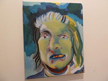 Heddy-John Appeldoorn @ Galerie 10