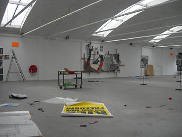 Henny Overbeek @ De Fabriek