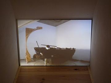 Aeneas Wilder @ De Kunstsuper, de voorbereiding