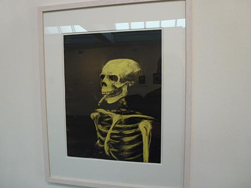 CQ Mutiny Gallery @ Galerie Ramakers
