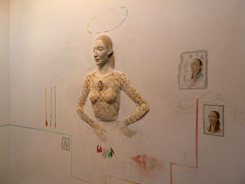 Open Ateliers @ Rijksakademie, Amsterdam