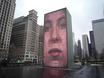 Een rondje Chicago