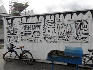 Røndje København