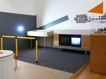 S.M.A.K. en Galerie Tatjana Pieters in Gent