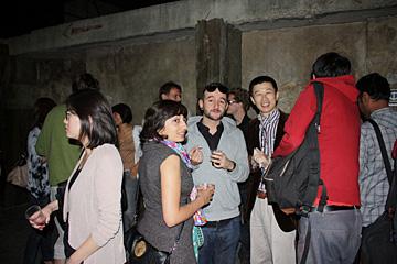 Jochem Rotteveel @ Pantocrator Gallery Shanghai