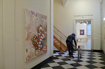 Serge Game @ Stedelijk Museum Schiedam