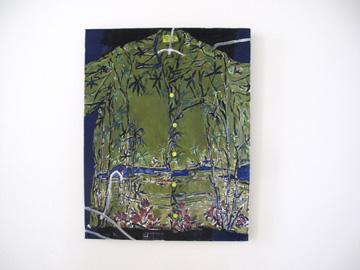 Micha Patiniott @ Stedelijk Museum Schiedam