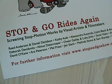 Stop & Go 2011
