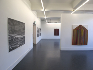 Mirjam Hagoort en Bas Lobik @ Galerie Van den Berge
