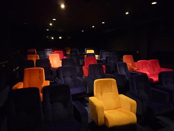 Rotterdam VHS Festival op bezoek bij de Whatfilm in Tilburg