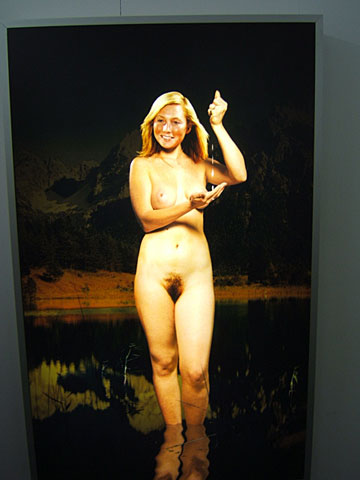 sex sells marketing ook in berlijn