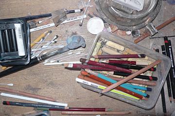 Atelier Josepha de Jong