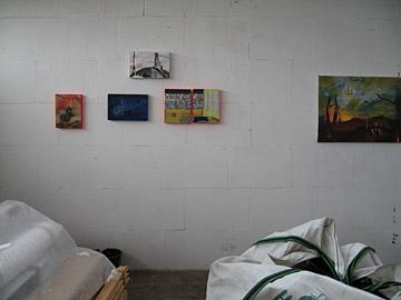 Atelier Lotte van Lieshout