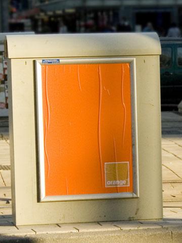 Maarten Steenhagen  oranje