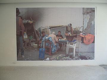 Libia Pérez de Siles de Castro and �lafur �rni �lafsson